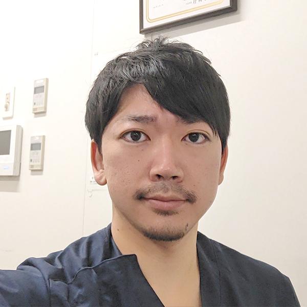 湯田琢馬 医師