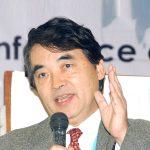 坂本学院長との会話の中で印象に残ったのが、「生徒に元気と勇気と希望の光を与えたい」という言葉でした