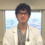 患者さんに感謝されたとき、医師になって良かったと思う。