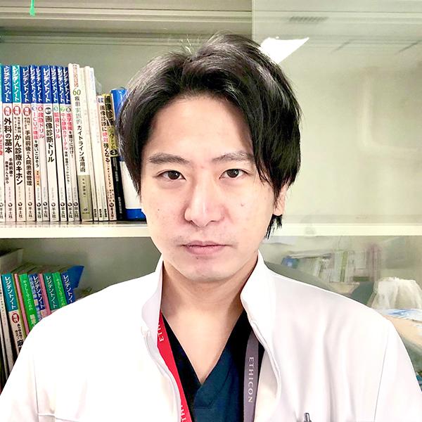 和田悠佑 医師