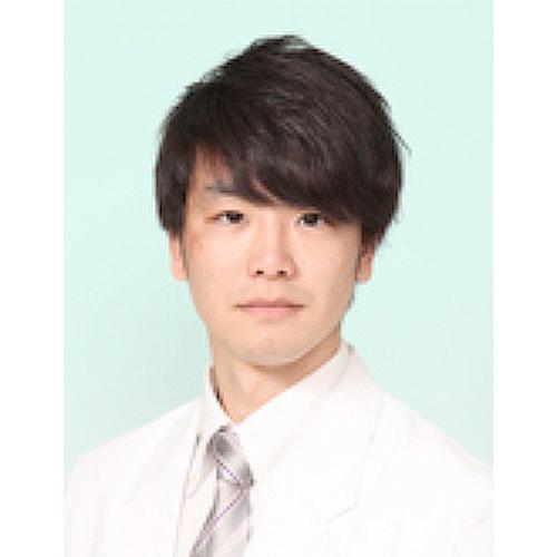 青野颯太 医師
