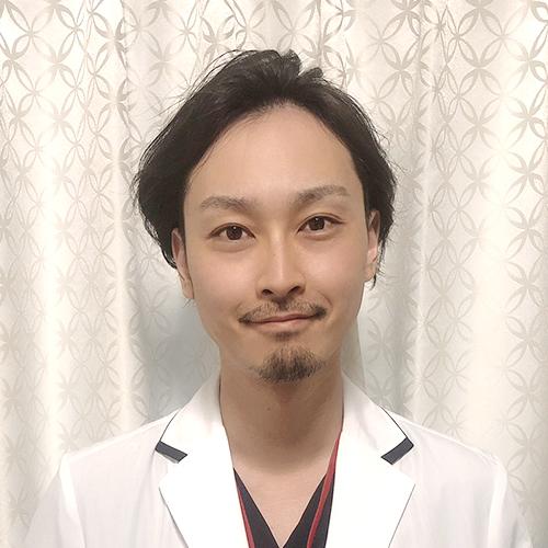 稲垣崇詞 医師
