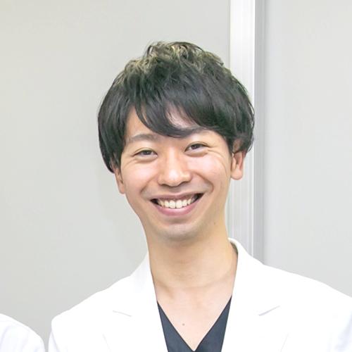 西平啓太 医師